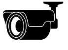 Поворотные (уличные) камеры IP
