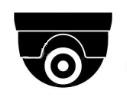 Купольные камеры IP