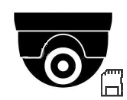 Камеры с SD слотом