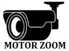 Моторизированные IP камеры