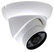 купольная камера titan-e02