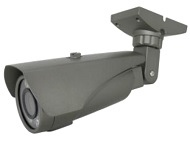 купольная варифокальная камера titan-r04