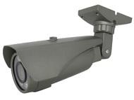 купольная варифокальная камера titan-r05