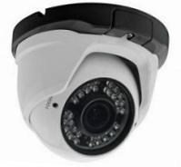 купольная моторизированная камера  titan-fm01