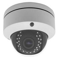 купольная варифокальная камера titan-g05