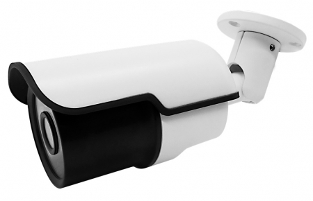 5.0 Мп варифокальная моторизированная IP камера Титан-IPM-H06