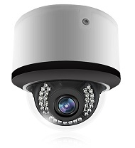 8.0 Мп варифокальная IP камера Титан-IP-X07