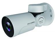 Компактная IP PTZ камера Титан-PTZ-IP-01