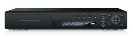 IP видеорегистратор 32-канальный Титан-N-N32G
