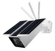 2.0 Мп камера на солнечных батареях и поддержкой 4G SIM