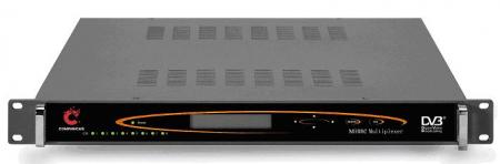 EPG генератор I201 CTI COMPUNICATE
